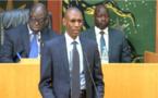 Assemblée Nationale: Aboulaye Daouda Diallo recadre Serigne Cheikh Mbacké Bara Dolly