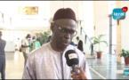 """VIDEO - Cheikh Bamba DIEYE: """"l'assemblée nationale est une chambre d'applaudissements et d'enregistrements"""""""