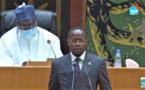 """Assemblée - Abdoul Mbow: """"Ce budjet est l'inspiration de la vision du Président de la République"""""""