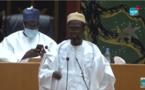 """Cheikh Mbacké Bara Dolly: """"On dirait que le gouvernement est amnésique, ils font tous partis de l'ancien régime..."""""""