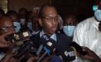 Le ministre Moussa Baldé face à la Presse: « Les députés ont compris l'importance de l'agriculture dans notre essor »