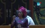 Budget 2021: Les éclairages de Zahra Iyane Thiam, ministre de la Microfinance et de l'Économie sociale et solidaire