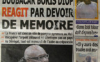 A la Une du Journal Le Pays du Samedi 02 février 2013