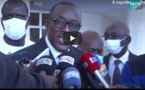 Assemblée nationale: Plus de 600 milliards investis dans l'enseignement supérieur, orientation des bacheliers…: Les éclaircissements de Cheikh Oumar Anne