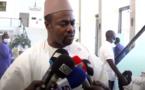 Assemblée nationale: Alioune Dembory Sow invite le ministre de l'Eau et de l'Assainissement, à revoir les anciens branchements
