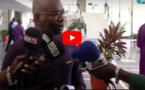 """Pénurie d'eau: """"Serigne Mbaye Thiam voulait pointer du doigt Mansour Faye à la place de Abdoulaye Wade mais.."""" (Moustapha Guirassy)"""