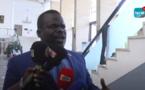"""Pape Songué Diouf: """"Le problème de l'eau est réglé au Sénégal, j'encourage Serigne Mbaye Thiam"""""""