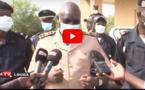 Elhadji Bouya Camara, gouverneur de Louga : « Le virus est entrain de circuler, il nous faut renforcer les gestes barrières »