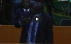 Aymerou Gningue :« Est-ce que la problématique de réglementation des problèmes de l'eau au Sénégal ne doit pas dépasser les KMS ?»
