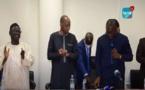 Cérémonie de passation de service à l'AIBD: L'ambition d'intégrer le Top 10 africain réaffirmée