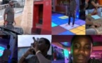 Vidéo - Wally Seck présente sa nouvelle boîte de nuit