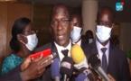 Fin d'une très longue séance budgétaire: Abdoulaye Diouf Sarr salue l'importance accordée à son département