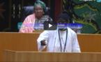 Assemblée nationale: Abdou Lahat Seck Sadaga réplique à Bara Dolly qui disait être parmi les membres fondateurs de « Touba ca kanam»