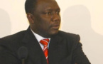 CESE: Lamine Bâ nommé Conseiller spécial