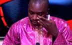 Décès de Pape Bouba Diop: Le journaliste Chérif Diop craque, en plein direct