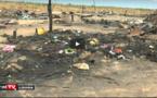 Kébémer / Incendie au quartier Darou Salam: 6 maisons réduites en cendres, beaucoup de dégâts matériels notés...