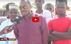 Incendie de Darou Saloum : Ibrahima Diallo, responsable Apr de Kébémer sollicite des solutions