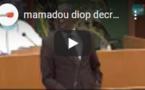 Mamadou Diop Decroix: Le déballage de Kaolack avec le magistrat, a étalé cette crise au devant de la scéne