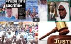 12e anniversaire de l' APR; 2 ans de prison ferme pour le père de Doudou Faye; Jamra rend hommage à Kara; Le juge Téliko poursuit le combat...