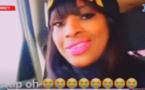 Annoncée pour morte sur les réseaux sociaux, Ndèye Guèye réagit