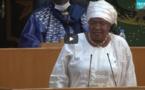 Assemblée nationale: Echanges houleux entre Aïda Sow Diawara et Woré Sarr