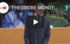 """Cris du cœur de l'honorable député Théodore Monteil avec l'histoire de """"Modou"""""""
