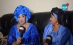 """Jongué avec Leral Tv: Quand Fatou Laobé étale ses """"fêm"""" ou trucs et astuces de femme..."""