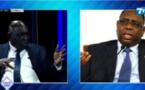 "VIDEO / Madiambal Diagne: ""La Constitution permet à Macky Sall de demander un 3e mandat"""