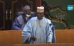 Assemblée nationale: Bara Dolly tacle sévèrement le Ministre Ndèye Saly Diop Dieng