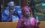 Assemblée nationale: Juliette Zenga demande la mise en place de petites industries pour aider les femmes