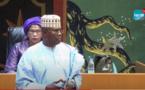 """Cheikh Abdou Mbacké Bara Dolly: """"La politique de jeunesse de Macky Sall n'est pas pertinente, vous n'avez pas de vision pour la jeunesse """""""