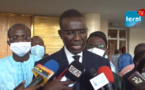 Un marathon budgétaire validé, un challenge en cours, Dame Diop promet plein d'exploits pour la formation de la jeunesse