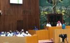BUDGET DU MINISTERE DU DEVELOPPEMENT INDUSTRIEL ET DES PETITES ET MOYENNES INDUSTRIES