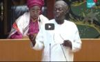 """Mamadou Lamine Diallo:""""L'industrialisation n'est pas un hymne de Gala c'est une affaire extrêmement sérieuse"""""""