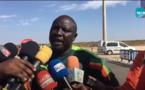 """""""Pape Bouba Diop avait donné des ordres à sa famille pour que personne ne soit au courant de sa maladie, il y a des journalistes qui le savaient mais..."""""""