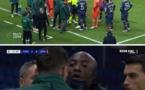Ligue des champions : PSG-Basaksehir interrompu pour propos supposés racistes du quatrième arbitre