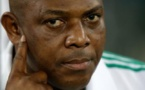 Keshi retire sa démission