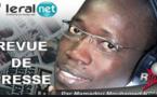 Revue de presse de Rfm du lundi 21 décembre 2020 avec Mamadou Mohamed Ndiaye