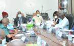 Les ministres Abdoulaye Saydou Sow et Abdou Karim Sall en synergie pour la réalisation d'importants projets