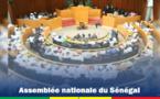 Session ordinaire unique 2020-2021 de la Commission des lois, de la décentralisation, du travail et des droits humains