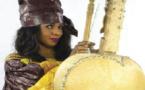 Sortie de son album ''Douwawou'': A la découverte de la Guinéenne Hadja Kora, établie au Sénégal