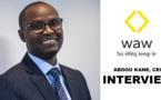 Abdou Kane, Pdg de WAW Telecom : Révolutionner l'internet au Sénégal