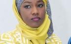 Oumy Ndour, journaliste et cofondatrice de Lady's Club Mag