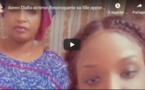 L'actrice Diéwo Diallo victime d'escroquerie, sa fille apporte des précisions