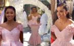 Mariage royal de la fille de Ahmed Khalifa Niasse, Salma Niasse (Vidéo)