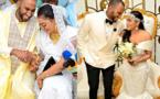 Mariage de la fille de Ahmed Khalifa Niasse: Tout ce que vous n'avez pas vu, le mari, les autorités...(Photos)