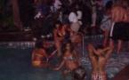 Violation de l'État d'urgence: Des fils à papa, des femmes mariées et des diplomates surpris en pleine ''piscine party''
