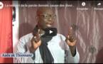 """Le respect de la parole donnée, cause des divorces: Les explications de Ngary Mbaye dans """"Aada Ak Thiossane"""""""