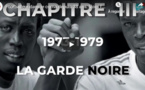 """Footballeur dans le coma depuis 38 ans: Voici l'histoire tragique de Jean Pierre Adams """"le Rock endormi ou la Garde noire"""""""