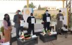 Signature de convention de Maîtrise d'Ouvrage Déléguée entre l'Ageroute et COJOJ 2026: Voici l'intégralité du discours de Mamadou Diagna Niaye